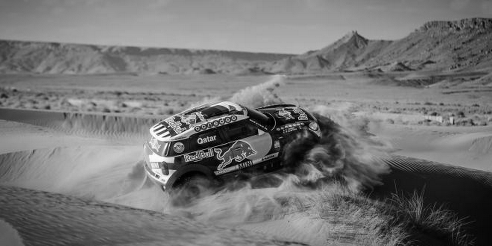 Dakar 2017 mini