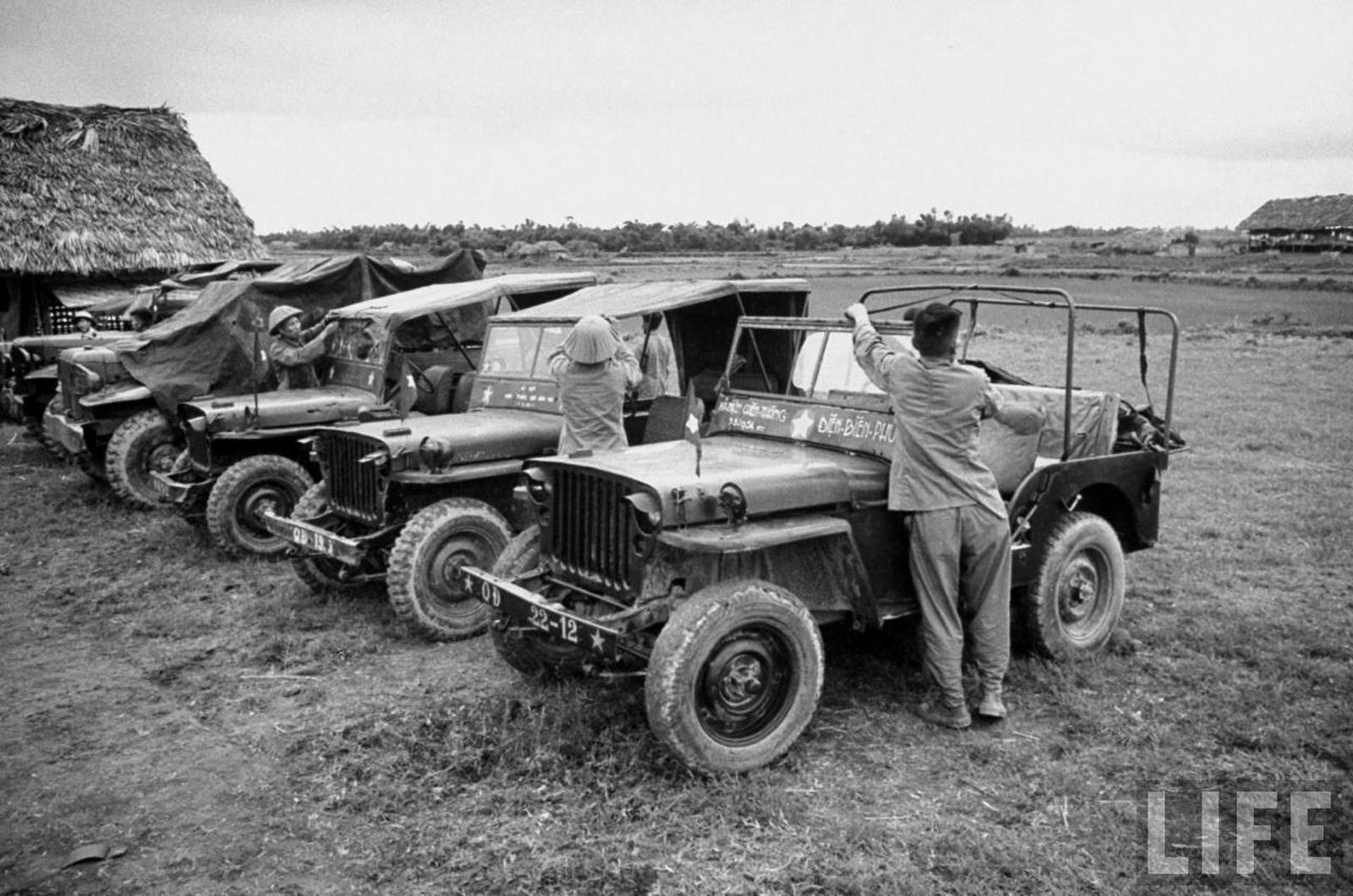 Jeep vietnam